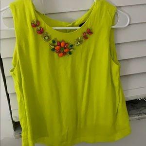 Cute neon shirt
